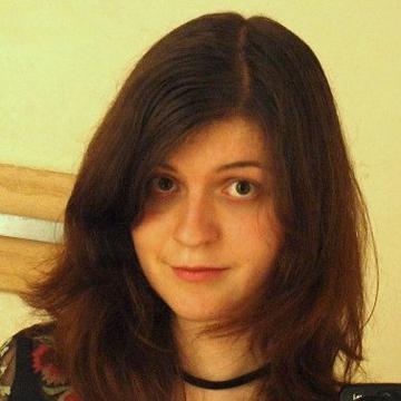 Irina Knyaginina's avatar