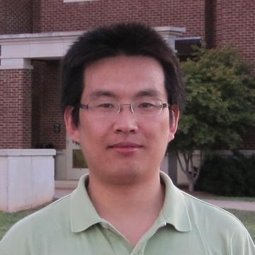 Wencheng  Hu's avatar