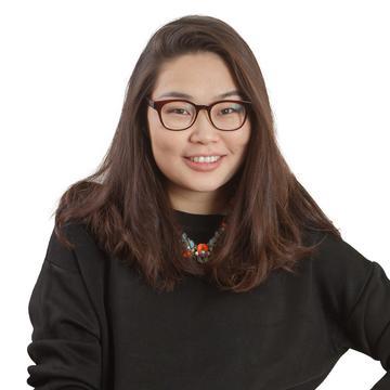 Marla Munkh-Achit's avatar