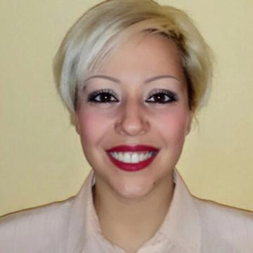 Manuela Bonaccorso's avatar