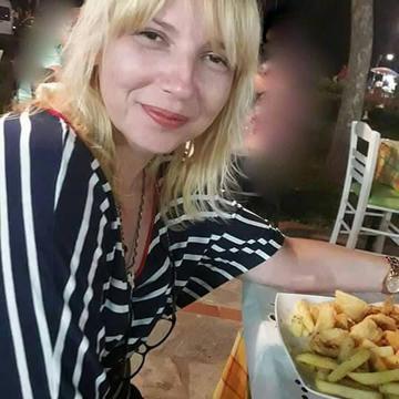 Kristina Radosavljević's avatar