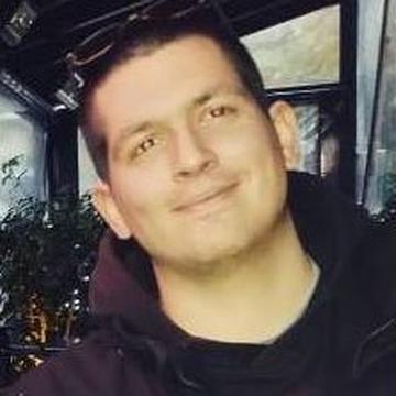 Konstantinos Sigalos's avatar