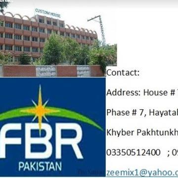 Zeeshan-Hussain-Taxation 03350512400-Expert-0915615217's avatar