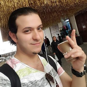 Obada Al Hamdan's avatar