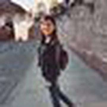 Irina Vilciu's avatar
