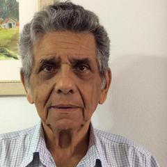 Ruy Lopes Pereira's avatar