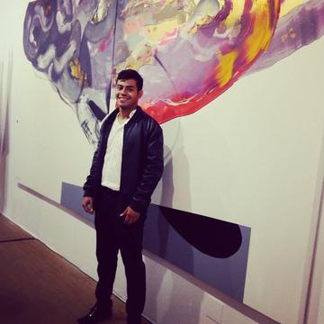 Hector Sandoval's avatar