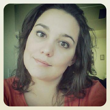 Stacy Taylor's avatar