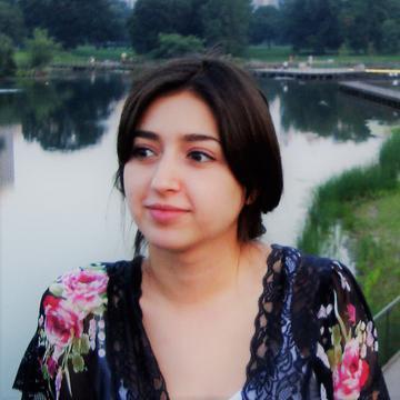 Cristine Molina's avatar