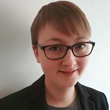 Ninja Katja Horr's avatar
