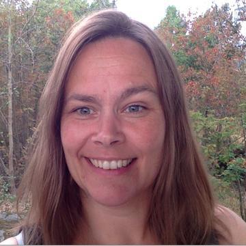 Annika Bidner's avatar