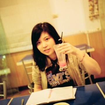 Gina Wang's avatar