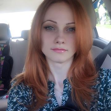 Marina Moshnogorskaya's avatar