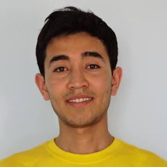 Sirojiddin Olimov's avatar