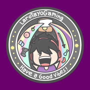 Larotayogaming's avatar