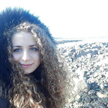 Luciana Messina's avatar