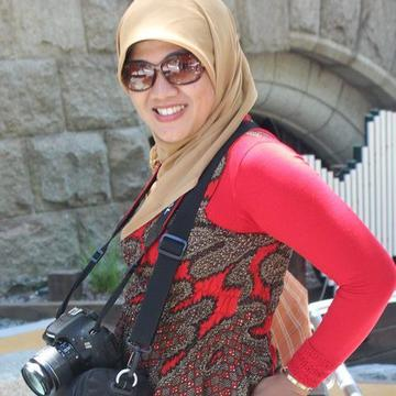 Anik Yusanti's avatar
