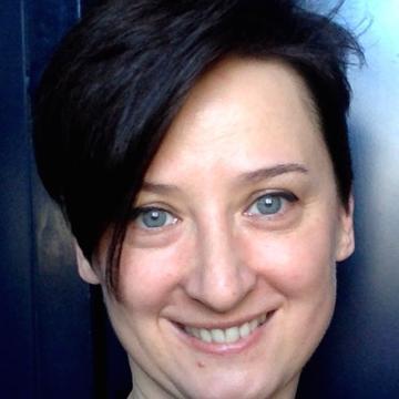 Jolanta Dohrmann's avatar