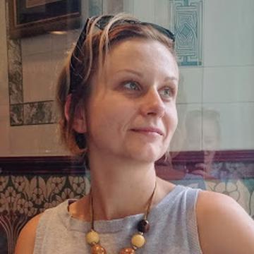Barbara Ławniczek's avatar