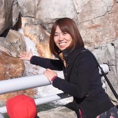 Yuko Masubuchi's avatar