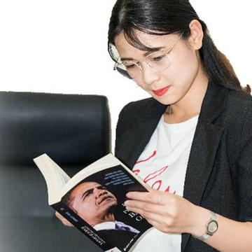 Trang Mai's avatar