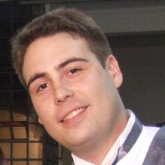 Rodrigo Ramos's avatar