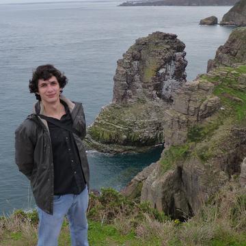 Sebastián Block Munguía's avatar