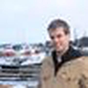 Kris Van Den Bergh's avatar