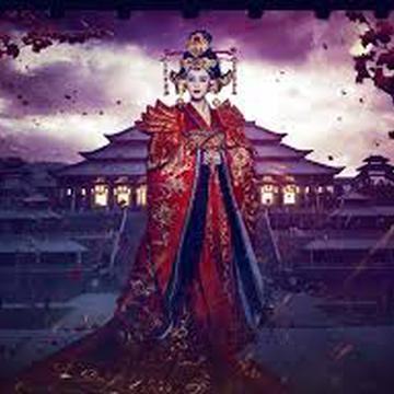 Baginda Raja's avatar