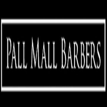 Pall Mall Barbers's avatar