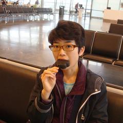 Misaki Sato's avatar