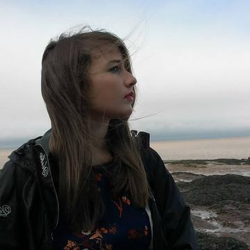 Annabelle Desrochers-Beaudet's avatar