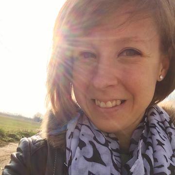 Tímea Hegyessy's avatar