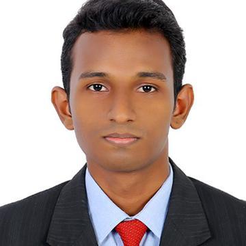 Vishnuraj Jayaraj's avatar