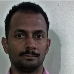 Sethuraman Arunachalam's avatar