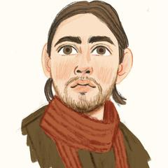 Pavel Tchernov's avatar