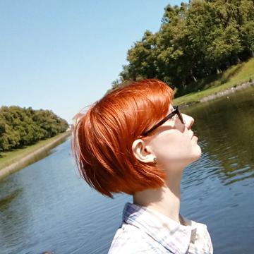 Nataliia Pysemska's avatar