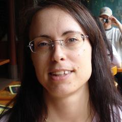 Eva Gil's avatar
