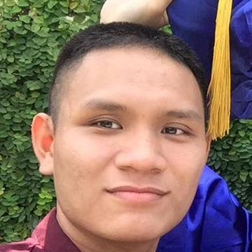 Hung Tran Phi's avatar