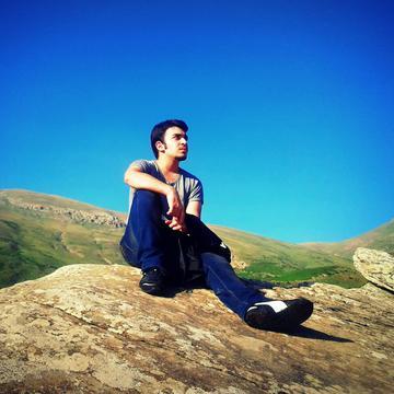 Sina Pourasgari's avatar