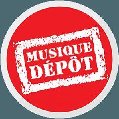 Musique Dépôt's avatar