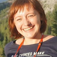 Hanna Leliv's avatar