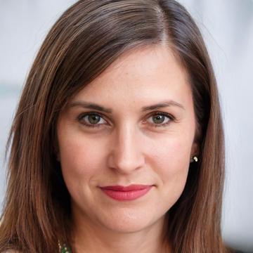 Brigitte Atencio's avatar