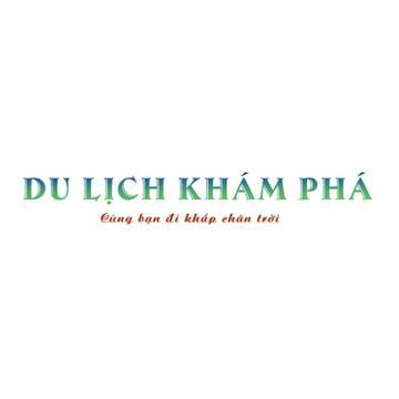 Du Lịch Khám Phá's avatar