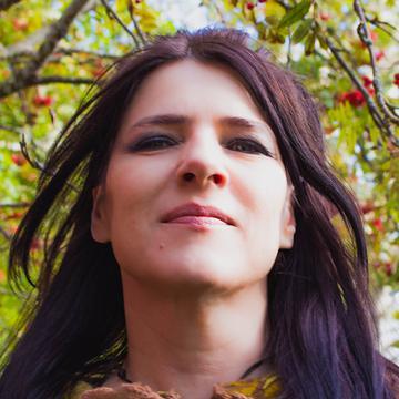Anita Rivander's avatar