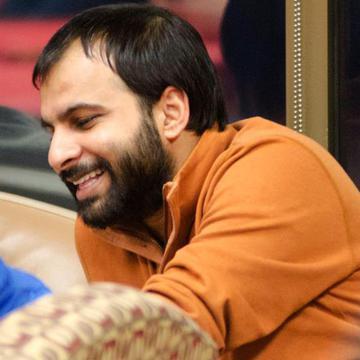 Umar Anjum's avatar