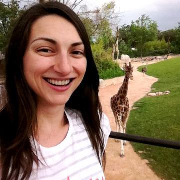 Irina Lilova's avatar