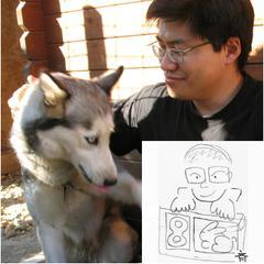 Hitoshi Yamauchi's avatar