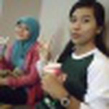 Argi Putri's avatar