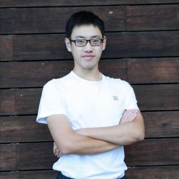 Tianzhi Li's avatar